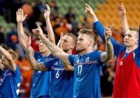 Islandia se clasifica históricamente a la Eurocopa