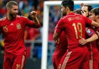 La Selección española de futbol renovó con Adidas