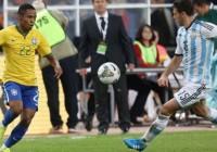 Argentina recibirá a Brasil rumbo a Mundial 2018