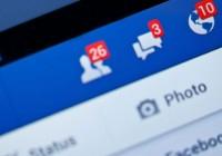 Muy seguido Facebook en México