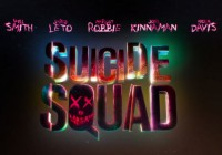 Presentan primer tráiler de Suicide Squad