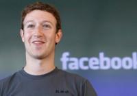 Mark Zuckerberg sube puestos en los más ricos del mundo