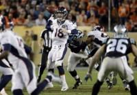 Los Broncos de Denver ganan el Super Bowl 50