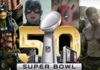Los comerciales que se vieron durante el Super Bowl 50