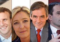 Elecciones para presidente en Francia este fin de semana