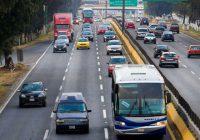 Seguridad en carreteras reforzada el fin de semana