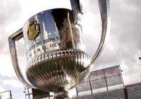 Barcelona busca Copa del Rey ante el Deportivo Alaves
