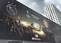 Vigilada final se espera entre Manchester United y Ajax