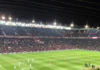 Manchester United vs Ajax en final de Europe League