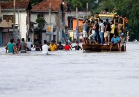 91 muertos por mal tiempo en Sri Lanka