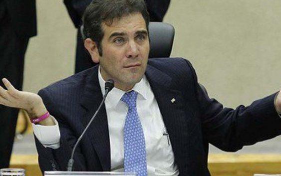 INE aprueba gasto millonario a partidos políticos