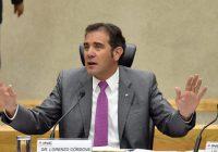 INE no investigará escándalo Odebrecht-PRI sin denuncias