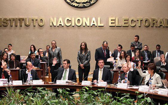 ine pide bono de 800 millones de pesos