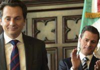 "Emilio Lozoya, el ""chico de oro"" de Peña Nieto"