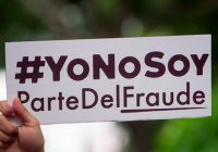 El maldito fraude del terremoto en México.