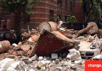 Piden que INE done presupuesto destinado a partidos para víctimas de sismo