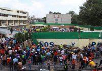 Delegada de Tlalpan afirma que investigara caso Rébsamen