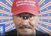 Fox percibe sueldo en dólares por burlarse de Donald Trump en video