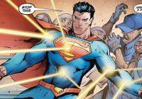 Hasta Superman está en contra de las políticas de Donald Trump