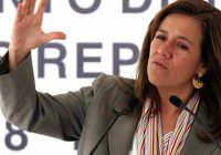 #Encuesta: la salida de Margarita hace que el PRI suba a segundo lugar