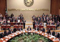 Ilegal el fideicomiso de Morena para damnificados, dice el INE.