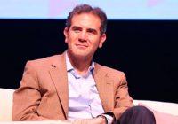 INE no permitirá trampas en elecciones de 2018: Lorenzo Córdova