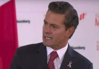 """La nueva queja de EPN: """"quieren ver corrupción detrás de cualquier cosa"""""""