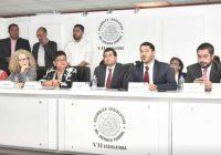 MORENA propone que ciudadanos se encarguen del fondo para reconstrucción