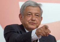 Advierte AMLO sobre supuesta compra de firmas de candidatos independientes