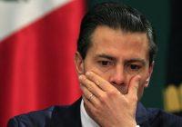 5 temas que han marcado la presidencia de Peña Nieto
