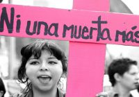 De cada 12 feminicidios al día en AL, 7 son en México