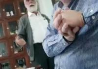 Increpan al 'Jefe Diego' en un restaurante mexicano