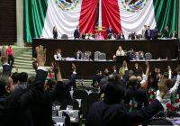 Diputados federales ganan al año más de 2.3 millones de pesos