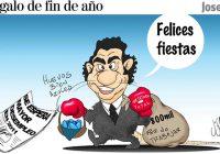 Burócratas recibirán 11 mil 700 pesos en vales por fin de año.