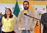 Royfid Torres, uno de los candidatos fuertes para la presidencia del PRD