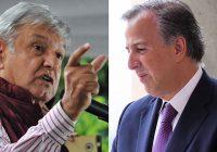 SDP (Televisa) se empeña en poner a Meade en segundo lugar en sus encuestas