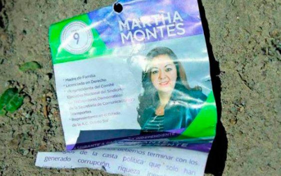 Martha Montes