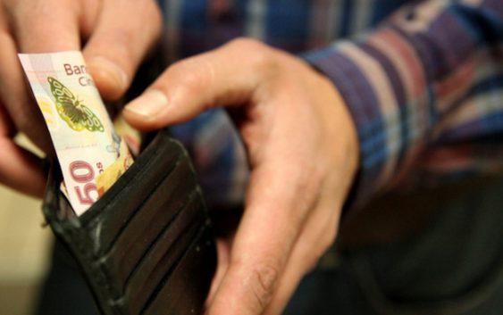 salarios indignantes en mexico