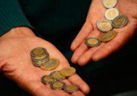 El salario de los mexicanos es 5 veces menor al de los estadounidenses
