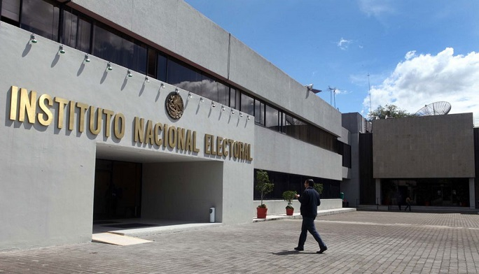 Facebook colaborará con el INE en las Elecciones de 2018