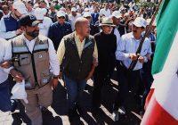 Operan de manera coordinada para proteger a Duarte, denuncia Corral