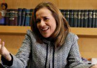 Margarita Zavala falsificó firmas…Nomás tantito