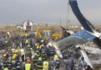 49 muertos en accidente aéreo