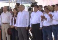 Anuncia AMLO la trasformación de Puebla con Barbosa