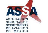Agremiados de ASSA apoyan a EPN
