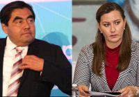 Barbosa arriba de Martha Erika, revela encuesta