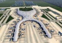Aeropuerto como moneda de cambio