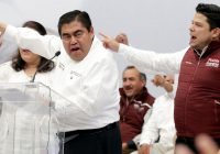 No más herencias políticas en Puebla: Barbosa
