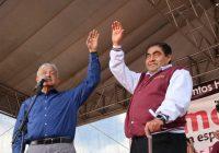 Voceros de Morena advierten sobre guerra sucia contra su candidato en Puebla