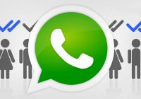 Conoce las nuevas funciones para grupos en WhatsApp